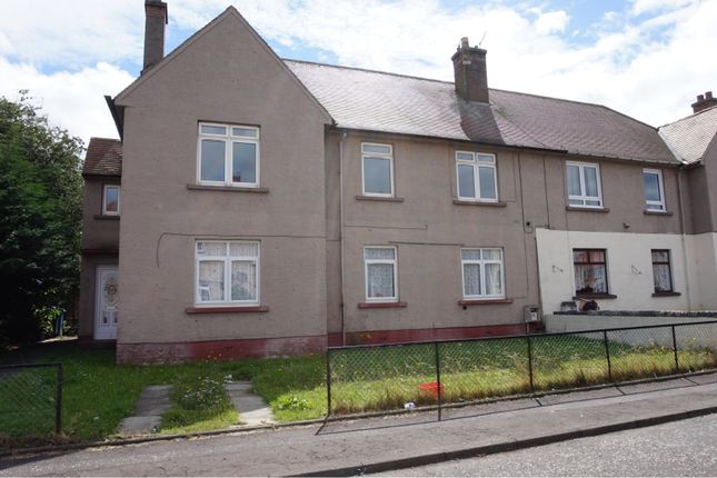 Thumbnail Flat to rent in Paradykes Avenue, Loanhead