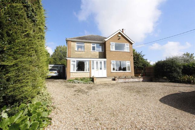 Thumbnail Detached house for sale in Aveland Way, Aslackby, Sleaford