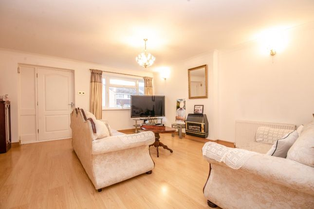 Terraced house for sale in Nomad Close, West End Park, Southampton