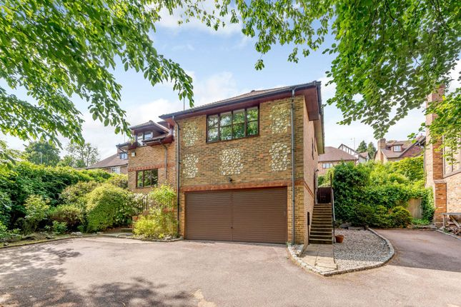 5 bed detached house for sale in Kings Road, Berkhamsted, Hertfordshire HP4