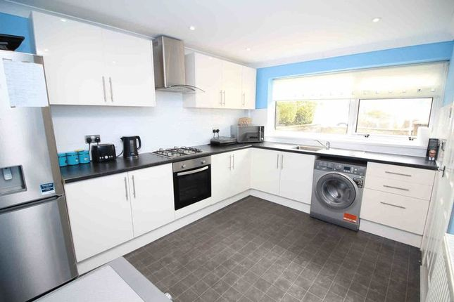 Thumbnail Terraced house for sale in Park Close, Treforest, Pontypridd