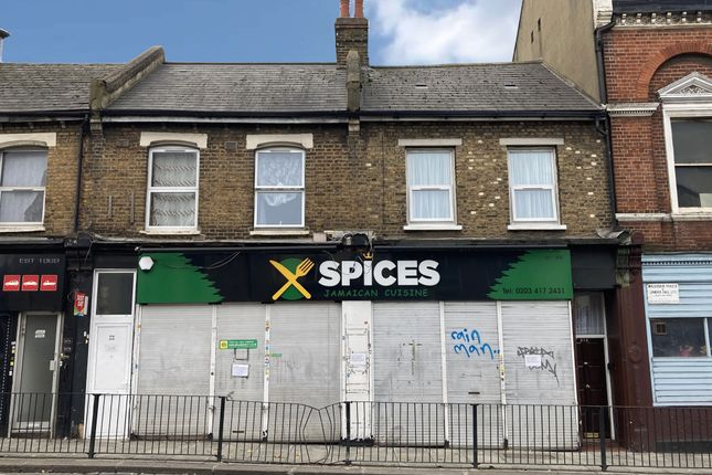 2 bed flat for sale in 373 Willesden High Road, Willesden, London NW10