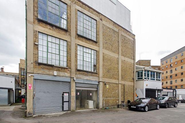 Thumbnail Office for sale in Ground Floor, 47-49 Tudor Road, London Fields, London
