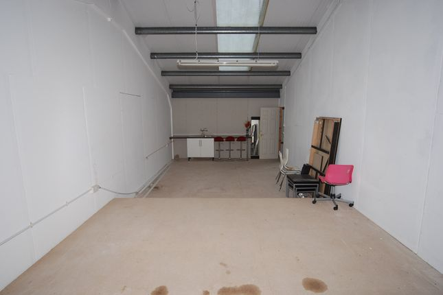 Office of Low Mill Business Park, Ulverston, Cumbria LA12
