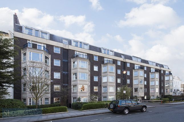 Thumbnail Flat for sale in Marlborough Place, St John's Wood