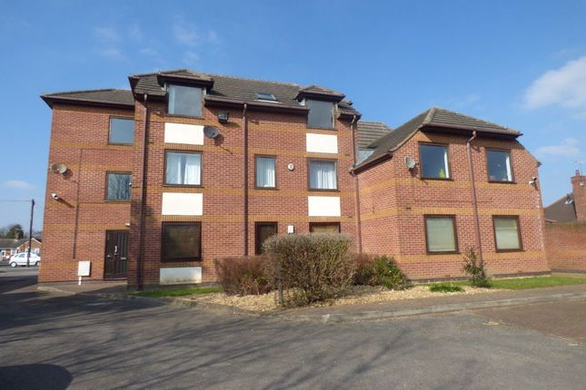 Thumbnail Flat to rent in Park View Court, Chilwell