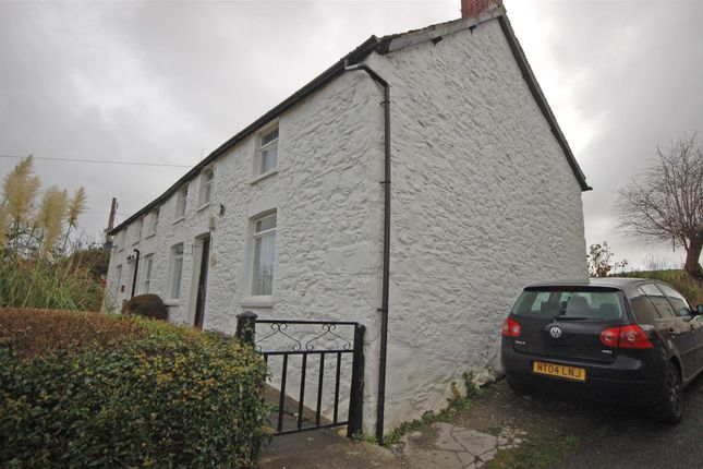 Thumbnail Semi-detached house for sale in Penrhyncoch, Aberystwyth