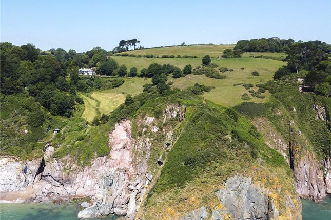 Thumbnail Property for sale in Redlap, Dartmouth, Devon