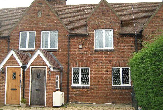 Thumbnail Semi-detached house to rent in School Lane, Husborne Crawley, Bedford