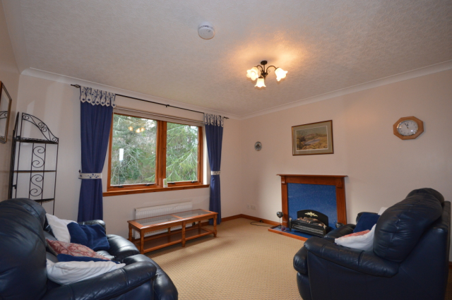 Thumbnail Flat to rent in Holm Burn Place, Inverness, Highland IV2,