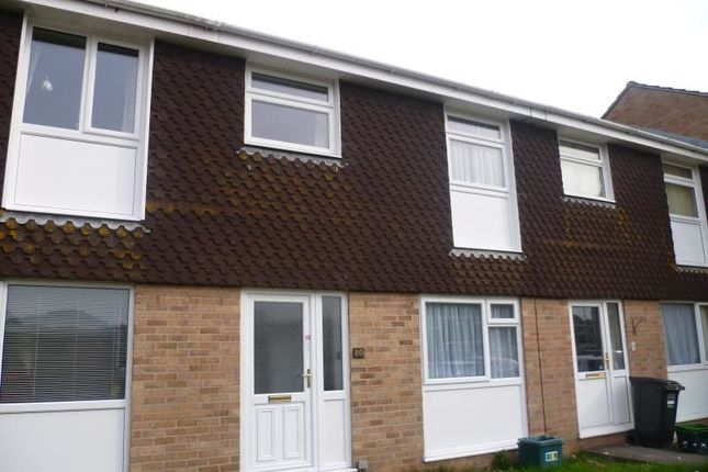 Thumbnail Property to rent in Pelican Close, Weston-Super-Mare