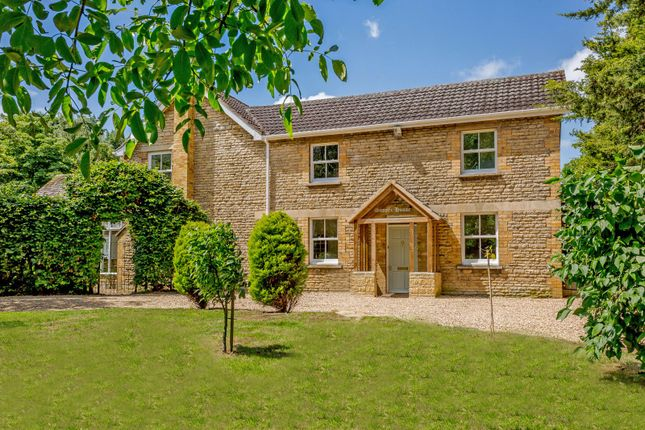 Thumbnail Detached house for sale in Empingham Road, Stamford, Rutland