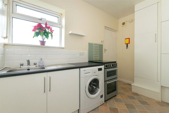 Kitchen of Sandringham Drive, Leeds, West Yorkshire LS17