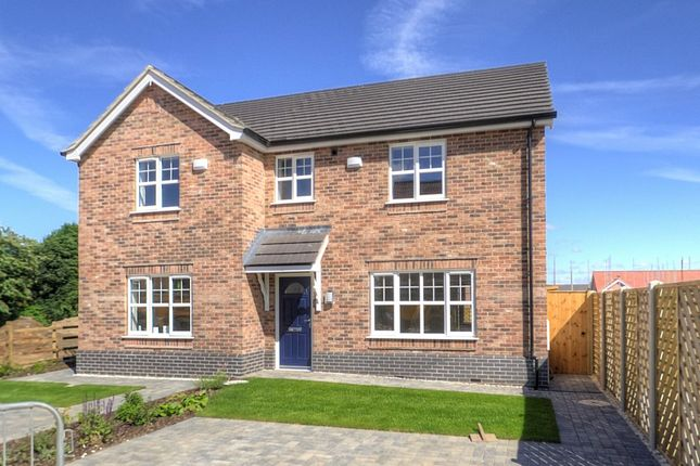 Thumbnail Semi-detached house to rent in Appleleaf Lane, Barton-Upon-Humber