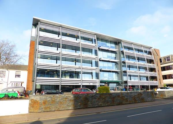 Thumbnail Office to let in Yare House, Thorpe Road, Norwich
