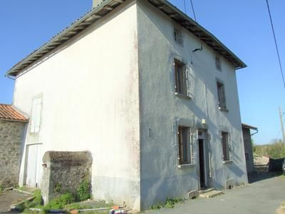 2 bed property for sale in St-Mathieu, Haute-Vienne, France