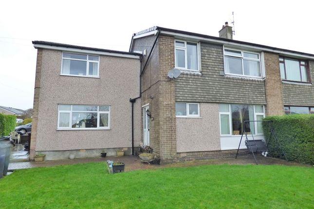 Thumbnail Semi-detached house for sale in Cote Lane, Allerton, Bradford