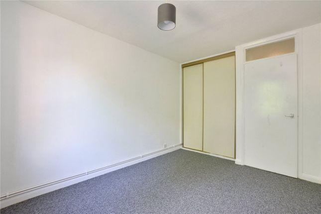 Bedroom of Willowcroft, Lee Park, Blackheath, London SE3