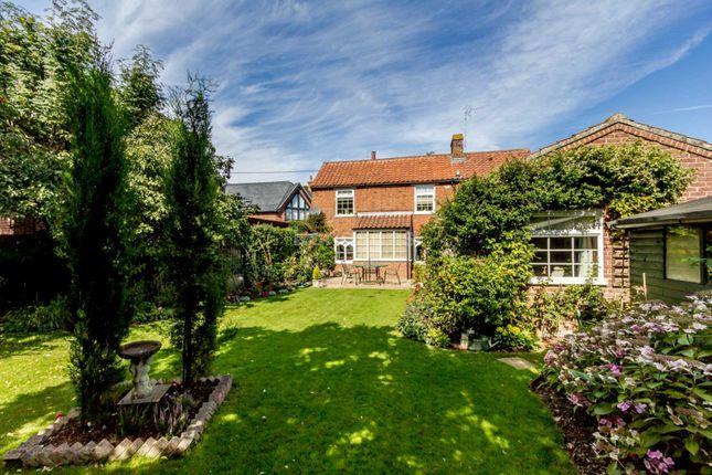 Property for sale in Pit Lane, Swaffham
