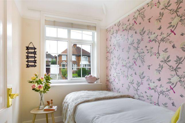 Bedroom 3 of Rydal Avenue, Tilehurst, Reading, Berkshire RG30