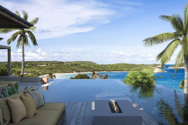 Thumbnail Villa for sale in Half Moon Bay, Saint Philip, Antigua