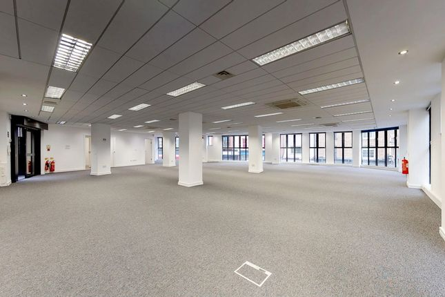 Thumbnail Office for sale in Rufus Street, London