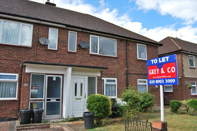 Thumbnail Property to rent in Grosvenor Avenue, Hayes, Middlesex