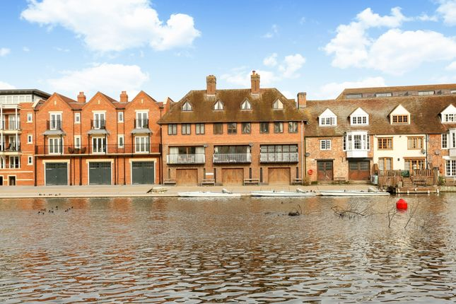 Thumbnail End terrace house to rent in Brocas Street, Eton, Windsor