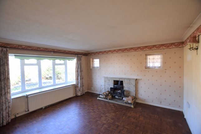 Living Room of Coast Road, Pevensey Bay BN24