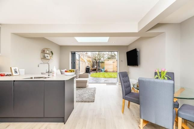 Thumbnail Terraced house for sale in Sandy Way, Barford, Warwick