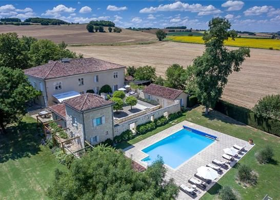 Property For Sale In Gers Midi Pyrenees
