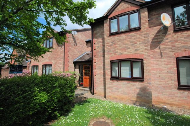 Thumbnail Flat for sale in St. Philips Drive, Evesham
