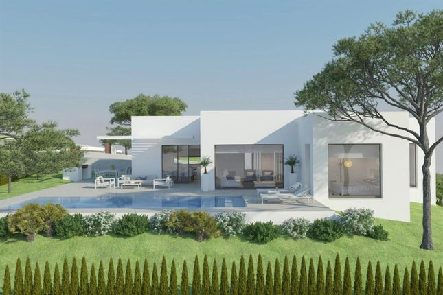 Thumbnail Detached house for sale in Las Colinas Golf & Country Club, Costa Calida, Spain