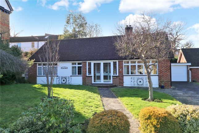 Thumbnail Detached bungalow for sale in Green Close, Bromley