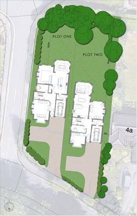 Site Layout of Alderbrook Road, Solihull, West Midlands B91