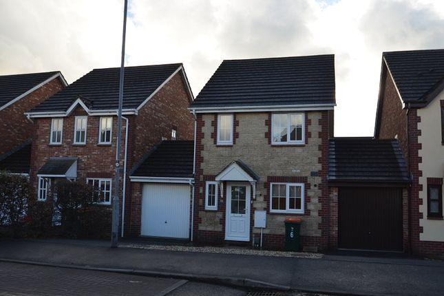 Thumbnail Property to rent in White Avenue, Newport
