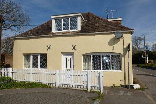 Thumbnail Semi-detached house for sale in High Street, Wool, Wareham
