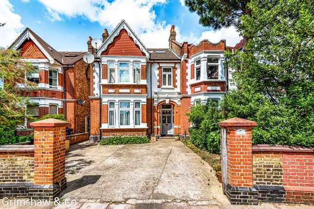 Thumbnail Property for sale in Twyford Crescent, London