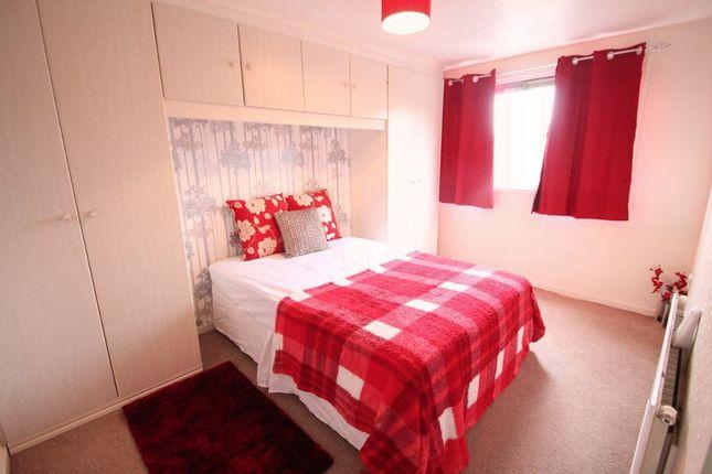 Thumbnail Room to rent in Greatfields Drive, Uxbridge