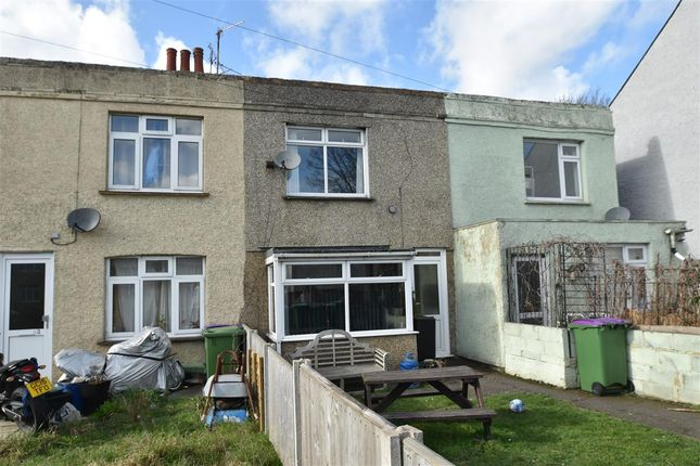 Thumbnail Property for sale in Ettrick Terrace, Dymchurch Road, Hythe