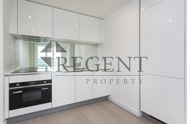1 bed flat to rent in 155, Wandsworth Road, London