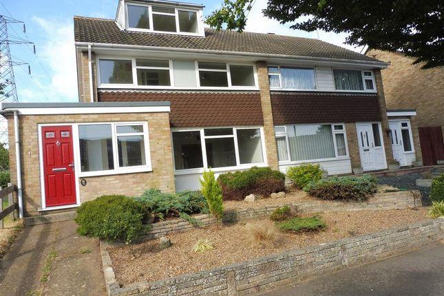 Thumbnail Property to rent in Snowdon Avenue, Maidstone