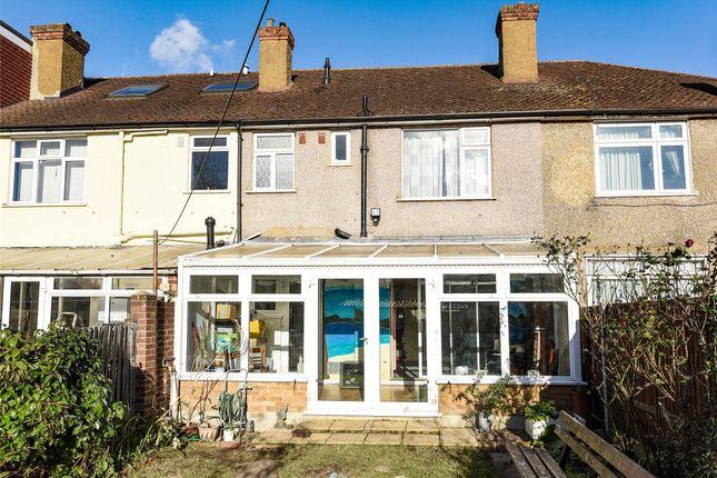 Rear External of Pentlands Close, Mitcham, Surrey CR4