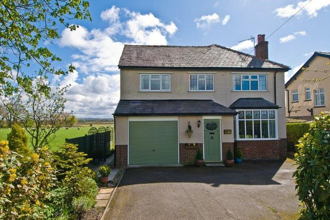 Thumbnail Detached house to rent in High Lane, Burscough, Ormskirk