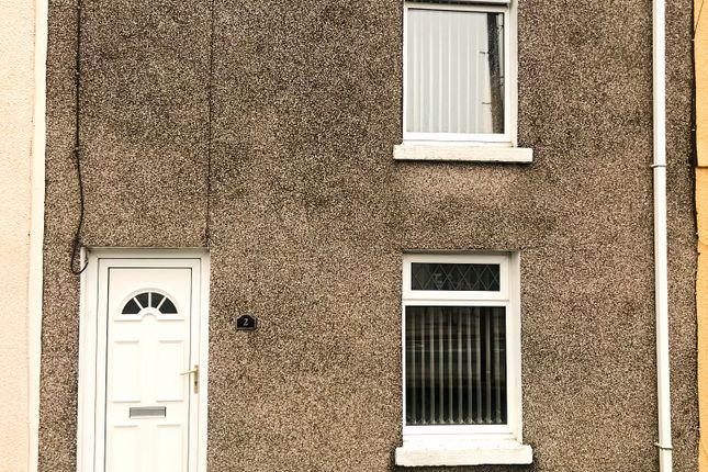 Terraced house for sale in Mill Street, Swansea