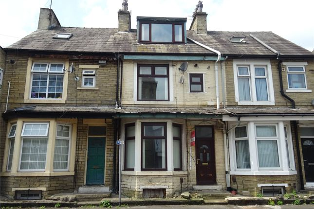 Thumbnail Terraced house for sale in Mansfield Road, Bradford, West Yorkshire