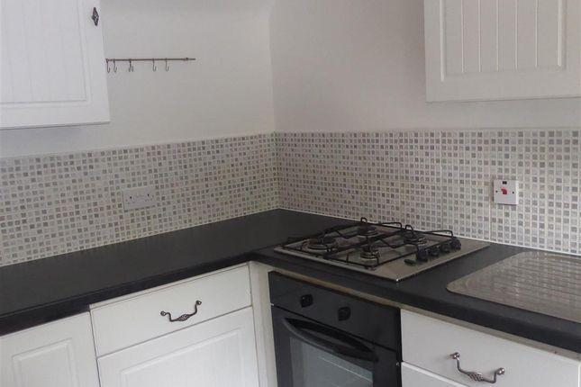 Kitchen of Bakewell Road, Long Eaton, Nottingham NG10