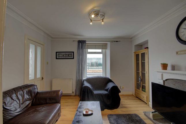 Thumbnail Flat for sale in Shore Street, Inverness
