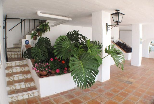 Entrance of Spain, Málaga, Nerja, East Nerja, Capistrano Playa