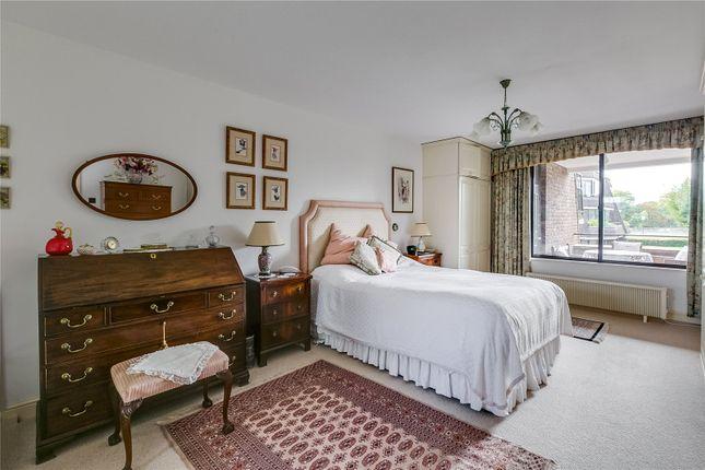 Bedroom of Alder Lodge, 73 Stevenage Road, London SW6